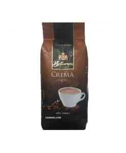 دانه قهوه بلاروم کرما 500 گرمی Bellarom CREMA