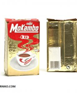 پودر قهوه اورو موکامبو 250g