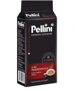 پودر قهوه اسپرسو پلینی 250