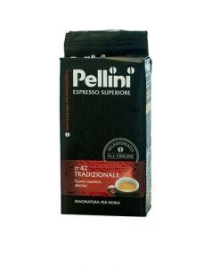Pellini Espersso Superiore پودر قهوه اسپرسو پلینی 250