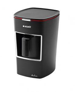 قهوه ساز ترک برقی اتوماتیک تک پارچ مدل Single K3300 ترکیه آرچلیک arcelik