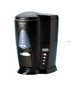 دستگاه قهوه ساز فرانسه و چای ساز کنوود KENWOOD