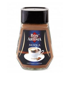 قهوه فوری موکا بون آروما Bon Aroma MOCCA