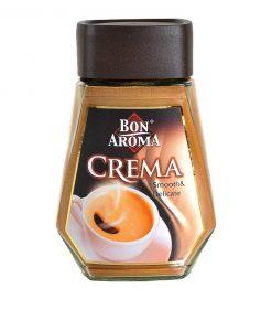 قهوه فوری کرما بن آروما Bon Aroma CREMA
