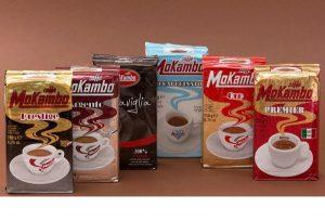 قهوه موکامبو Caffe Mokambo