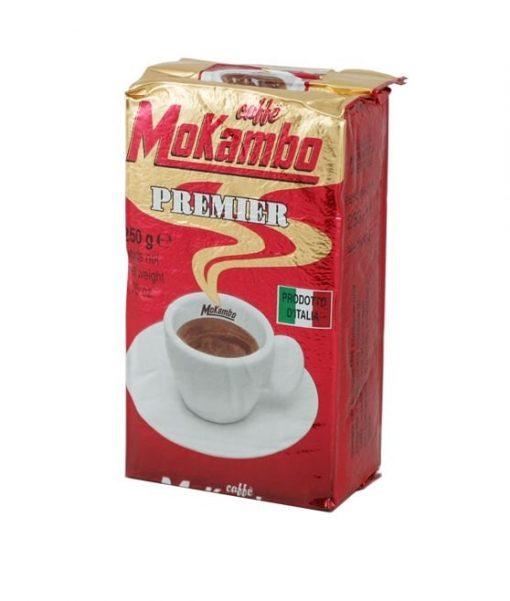 پودر قهوه پریمر موکامبو Caffe Mokambo PREMIER