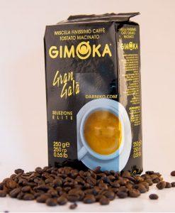 پودر قهوه جیموکا گران گالا (جشن بزرگ) GIMOKA Gran Gala
