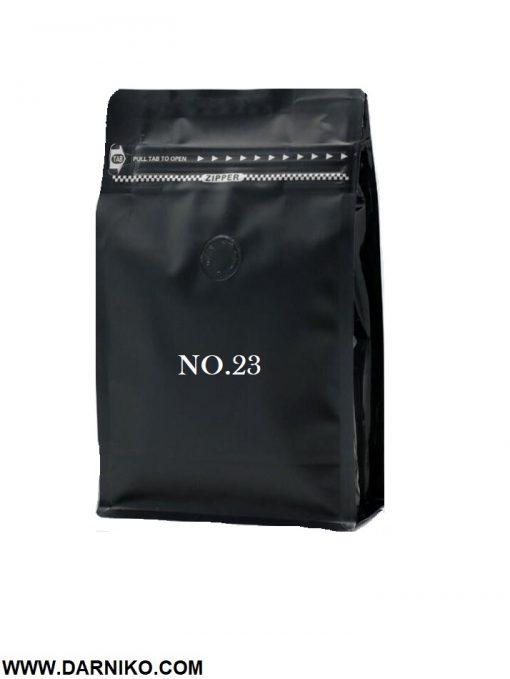 دانه قهوه 23 لمیز NO.23 Lamiz Coffee یک کیلوگرمی
