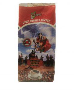 پودر قهوه عربیکا بوروندی انگوما ARFIK Arabica BURUNDI NGOMA Coffee