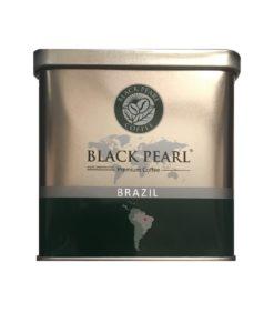 پودر قهوه عربیکا برزیل بلک پرل فیلتر کافی BALCK PEARL BRAZIL Filter Coffee