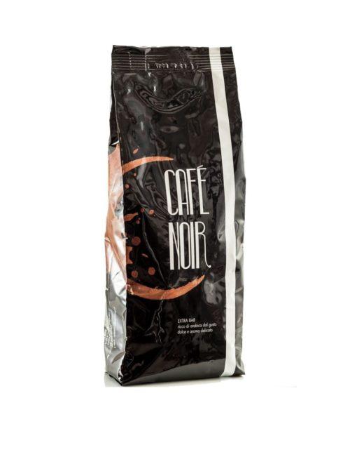 دانه قهوه اکسترا بار 80% عربیکا کافه نویر EXTRA BAR CAFE NOIR
