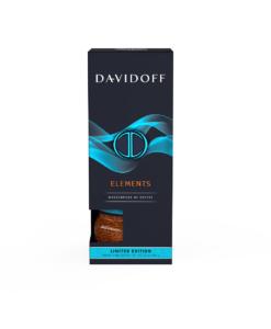 قهوه فوری دیویدوف المنتس لیمیتد ادیشن Davidoff Limited Edition Elements
