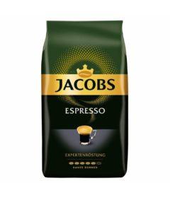 دانه قهوه جاکوبز اسپرسو JACOBS ESPRESSOEXPERTENRÖSTUNG