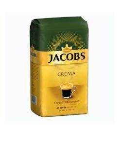 دانه قهوه کرما استاد روست جاکوبز JACOBS CREMA EXPERTENRÖSTUNG coffee