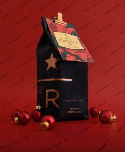 دانه قهوه کریستمس 2019 استارباکس رزرو Starbucks Reserve® Christmas 2119