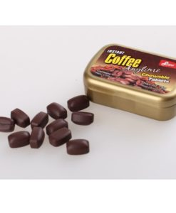 قرص جویدنی قهوه کافی آب نباتی Instant Coffee Anitime