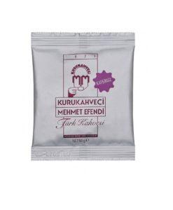 قهوه ترک بدون کافئین مهمت افندی دی کف (Mehmet Efendi TURKISH COFFEE (DECAF