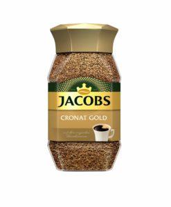 قهوه فوری کرونات گلد جاکوبز Jacobs Cronat Gold Instant Coffee