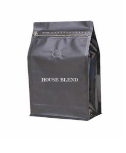 دانه قهوه هوس بلند لمیز 250 گرمی House Blend Lamiz Coffee