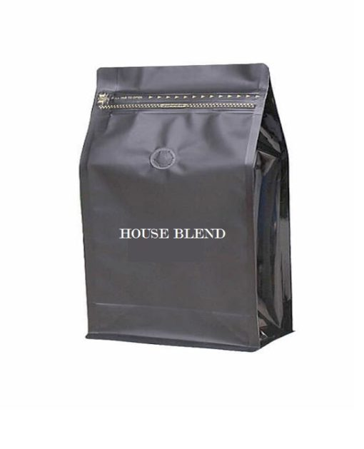 دانه قهوه هوس بلند لمیز 250 گرمی House Blend Lamiz Coffee