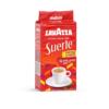 پودر قهوه سوئرته لاوازا 100% روبوستا 250 گرمی Lavazza Suerte