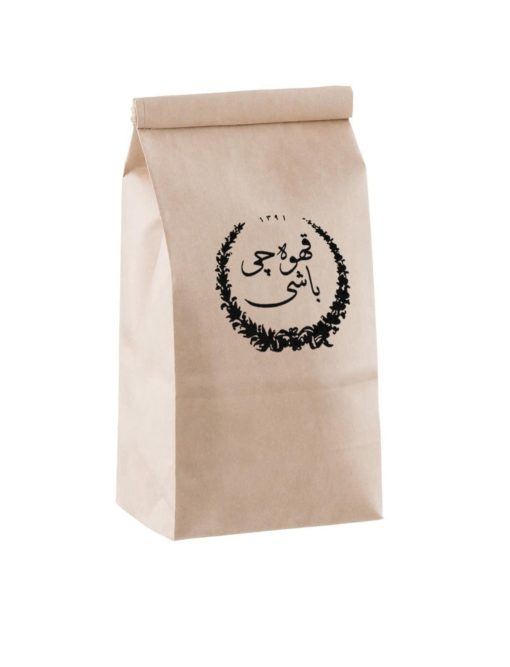 دان قهوه میکس عربیکا قهوهچیباشی Ghahvechibashi Arabica Coffee Bean Mix