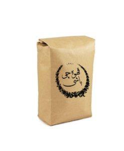 قهوه اسپرسو میکس 80% عربیکا قهوه چی باشی Espresso Coffee Mix Ghahvechibashi
