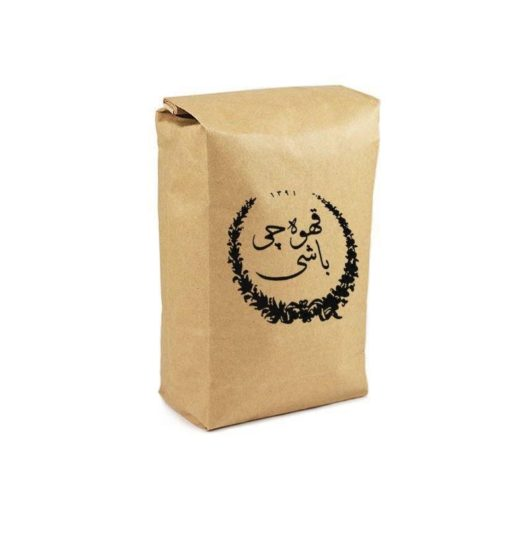 میکس قهوه فرانسه قهوهچیباشی 250 گرمی 60% عربیکا Ghahvechibashi