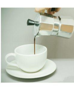 میکس قهوه موکاپات قهوه چی باشی 250 گرمی MokaPot Coffee Mix