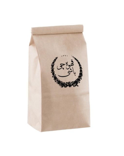پودر قهوه ترک مخصوص قهوه چی باشی Special Turkish Coffee Ghahvechibashi
