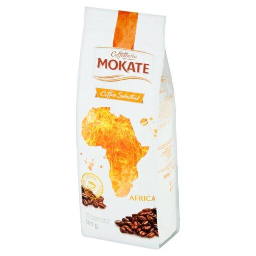 دان قهوه ترکیب آفریقایی موکاته
