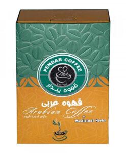 پودر قهوه عربی پندار
